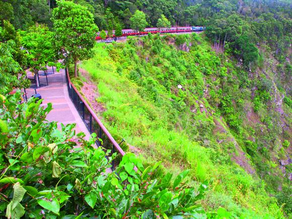 Historic Kuranda Railway