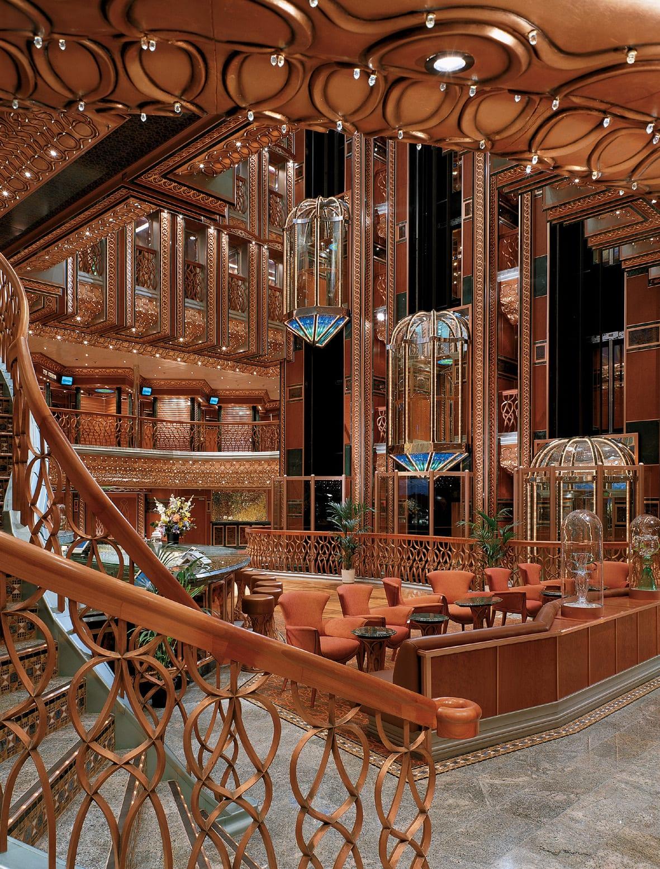 Grand Atrium