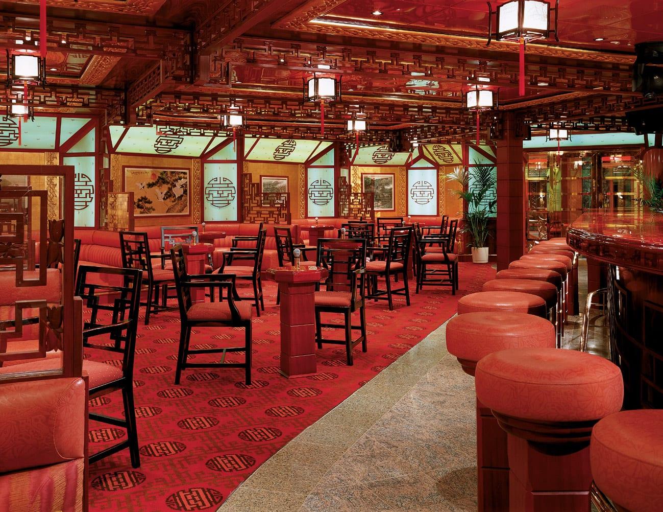 Shanghai Piano Bar