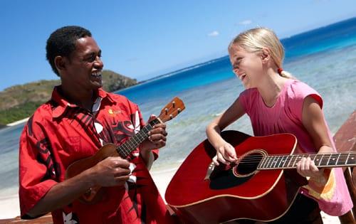  Fiji Tourism