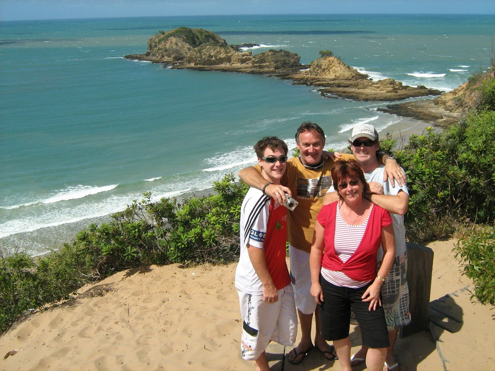 Byfield National Park, Capricorn Coast
