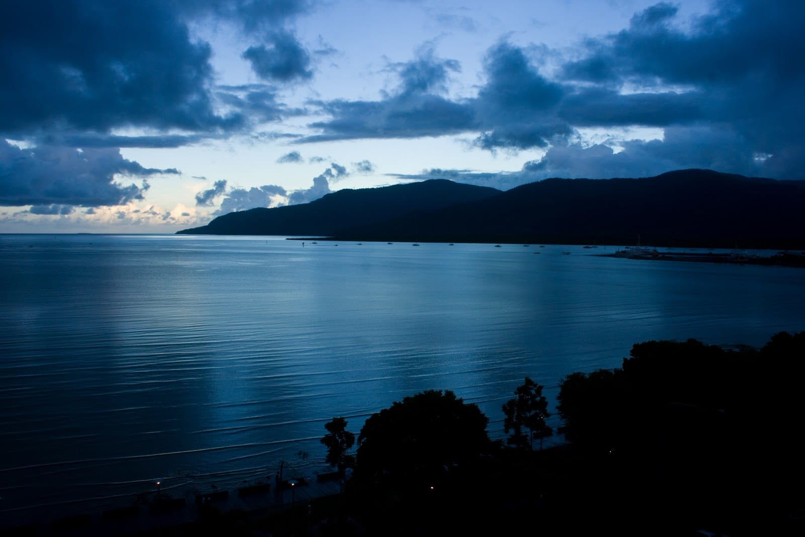 Rydges Trade Winds, Cairns