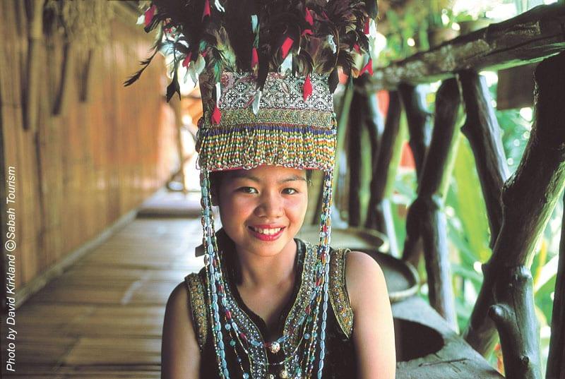 Photos by David Kirkland  Sabah Tourism