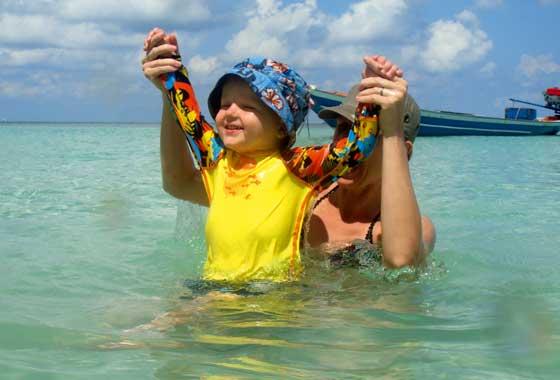 Island Adventurer