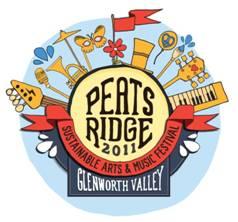 Peats Ridge Festival