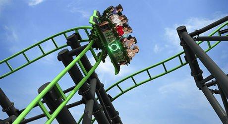 Gold Coast Green Lantern