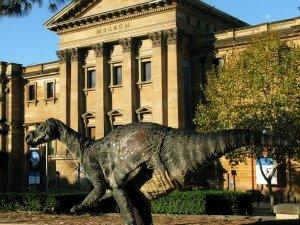 The Australian Museum Sydney