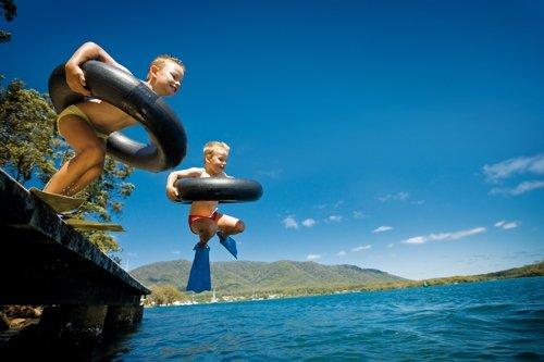 Port Macquarie Water Fun