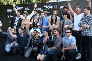 The Winners Tropfest 2012
