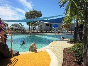 Caloundra Waterfront Holiday Park