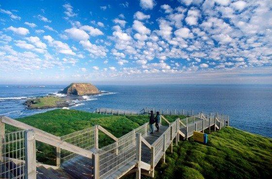 Phillip Island Boardwalk