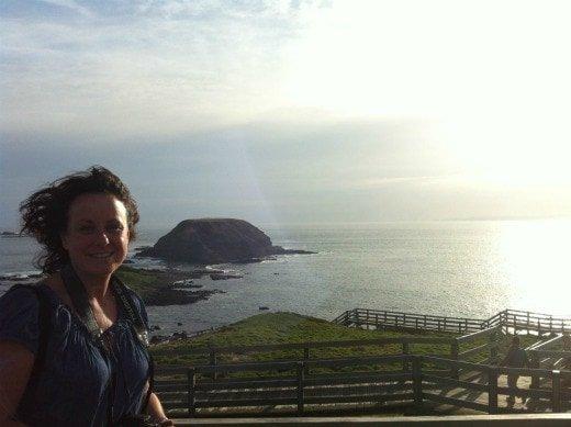 Elisa Elwin Phillip Island VIC