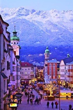 christmas markets innsbruck austria