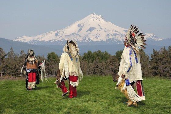 Majestic Oregon USA