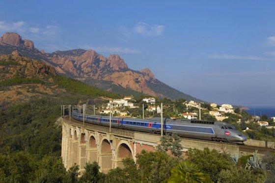 Image: Rail Europe