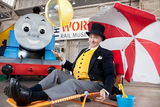Have a Big Day Out with Thomas & Friends