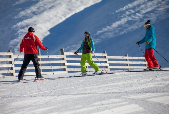 Treble Cone - Adult Snow Sports School