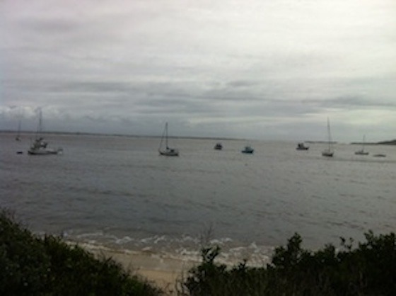 Shoal Bay, Port Stephens, NSW