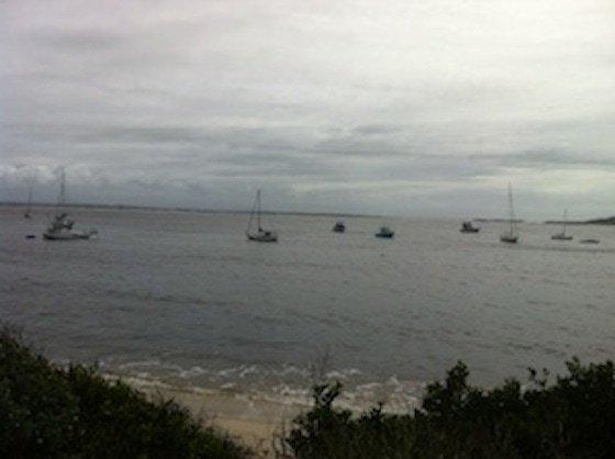 Shoal Bay, Port Stephens, NSW