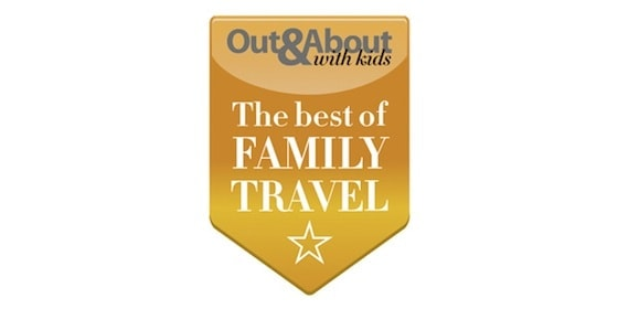 Best of Family Travel Awards