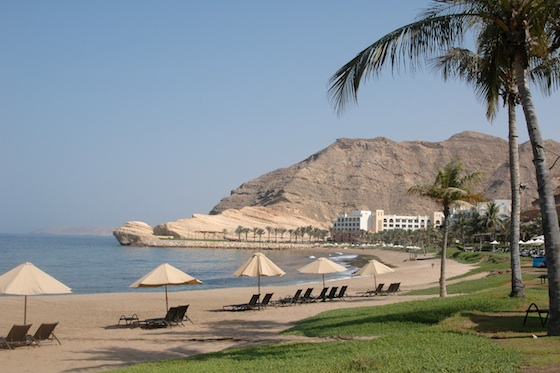 Oman - Frankincense, forts and fables
