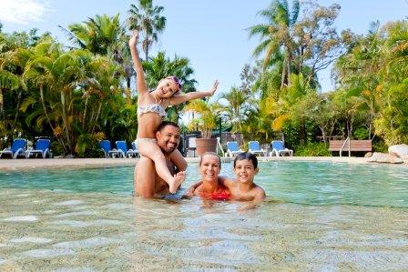 NRMA Treasure Island Resort