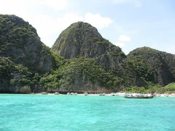 560 Thailand beaches home page