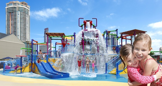 Paradise Resort Waterpark