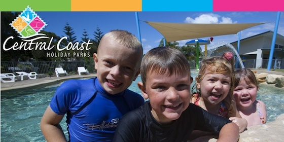 Central Coast Holiday Parks NSW