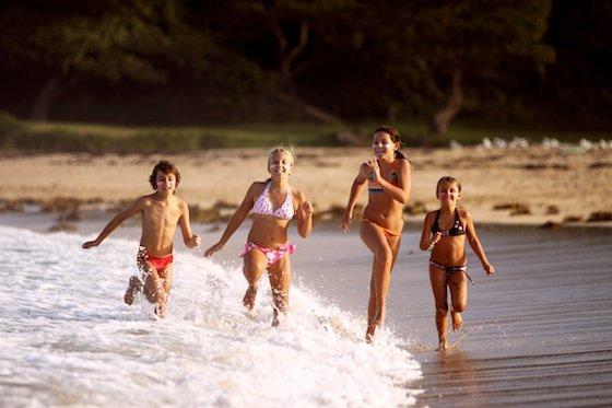 Kiama Beach Kids