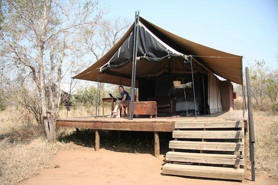 Kruger Elisa in tent 560