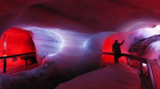 titlis glacier park 560