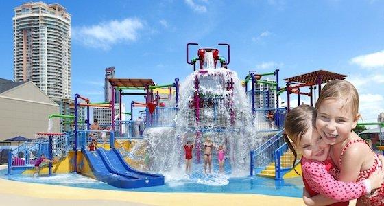 Paradise Resort Waterpark-2