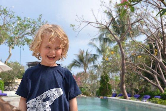 raff at pool
