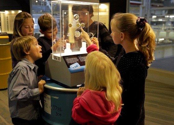 Royal Aust Mint Kids 2