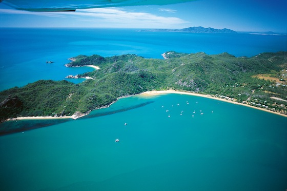 Magnificent Magnetic Island