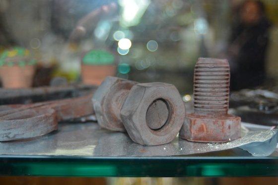 Sicilian chocolate masterpieces
