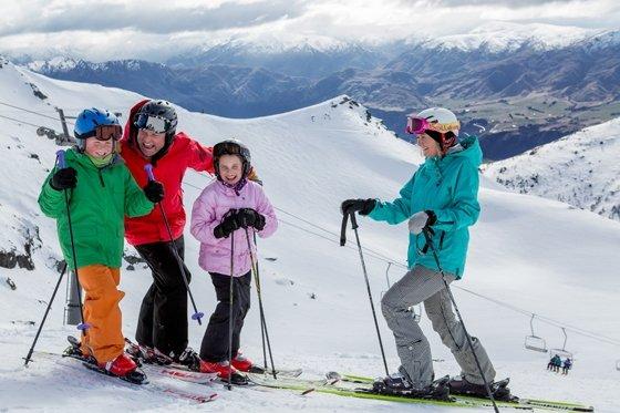 Queenstown ex nz ski 2
