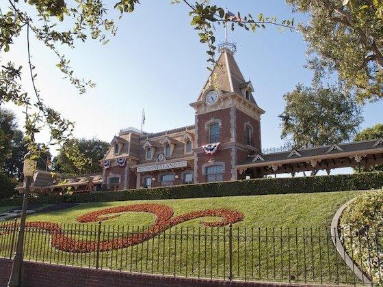 Disneyland California 2 Image Credit- Chris Kane