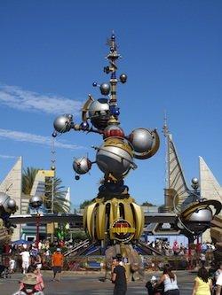 Disneyland California 3 Image Credit- Chris Kane