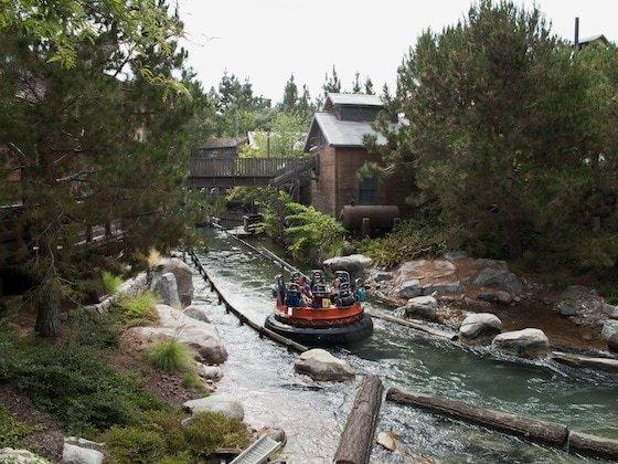 Disneyland California 4 Image Credit- Chris Kane