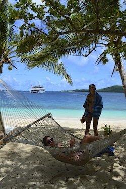 EE Malolo Blue Lagoon VERT 250 Fiji Princess