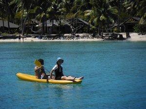 kayaks fiji 300