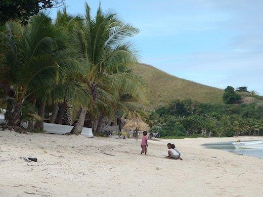 Mana Island Resort, Fiji