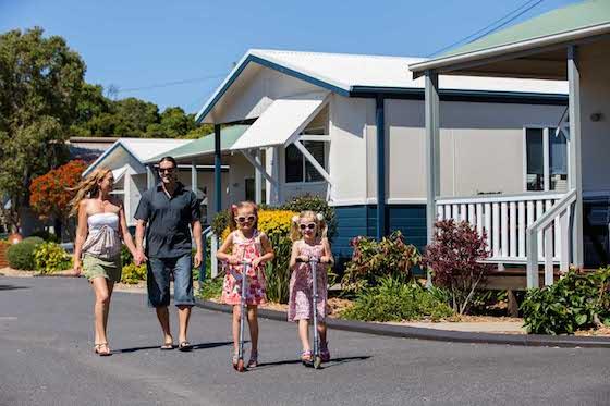 Coffs Coast Holiday Parks