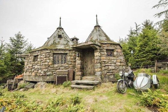Hagrid's Hut2