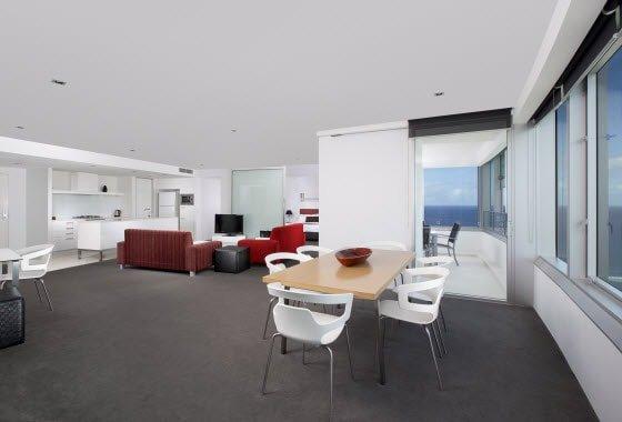Q1 Resort - Three Bedroom