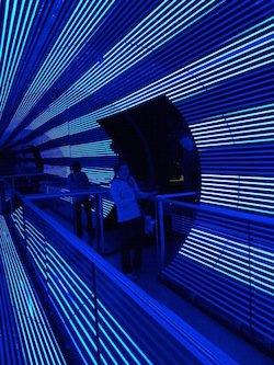 Questacom tunnel