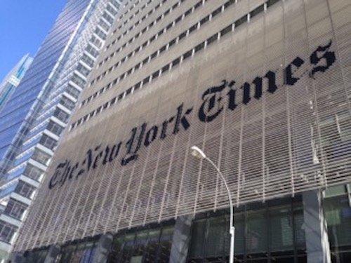 Bella NY Times