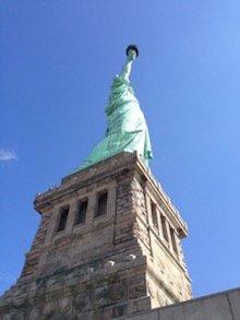 Bella Statue of L